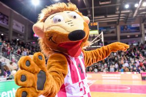 BBL: Telekom Baskets Bonn vs. Science City Jena