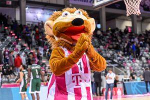 BCL: Telekom Baskets Bonn vs. JSF Nanterre 92