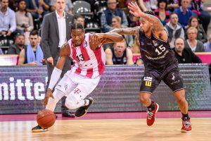 BBL: Telekom Baskets Bonn vs. HAKRO Merlins Crailsheim