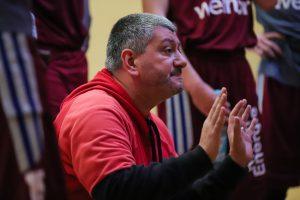 NBBL: RheinStars Köln vs EWE Baskets Juniors Oldenburg