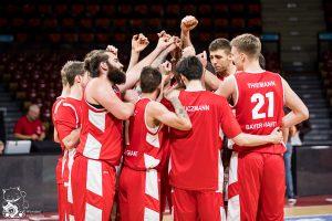 ProB: FC Bayern Basketball II vs Bayer Giants Leverkusen