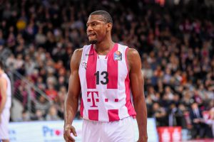 BBL: Telekom Baskets Bonn vs. Alba Berlin