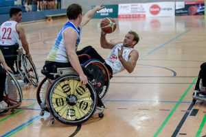 RBBL2N: RBC Köln99ers vs Baskets Rahden 96