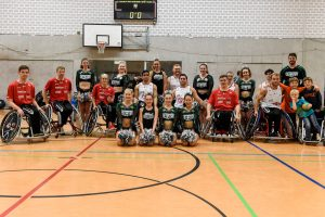 RBBL2: RBC Köln99ers vs Hannover United